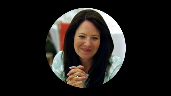 Sophie Bialaszewski Head of Innovation, Lloyds Banking Group