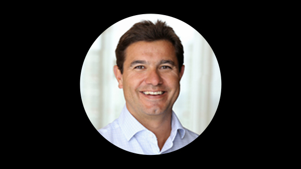 David Williams Partner, EY